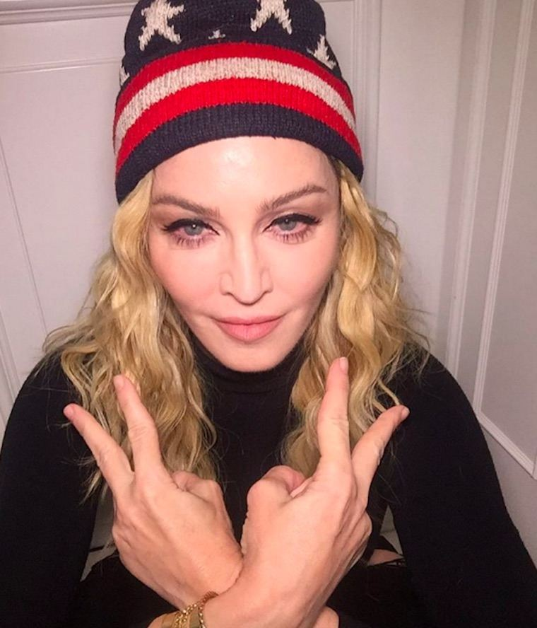 Madonna's best quotes