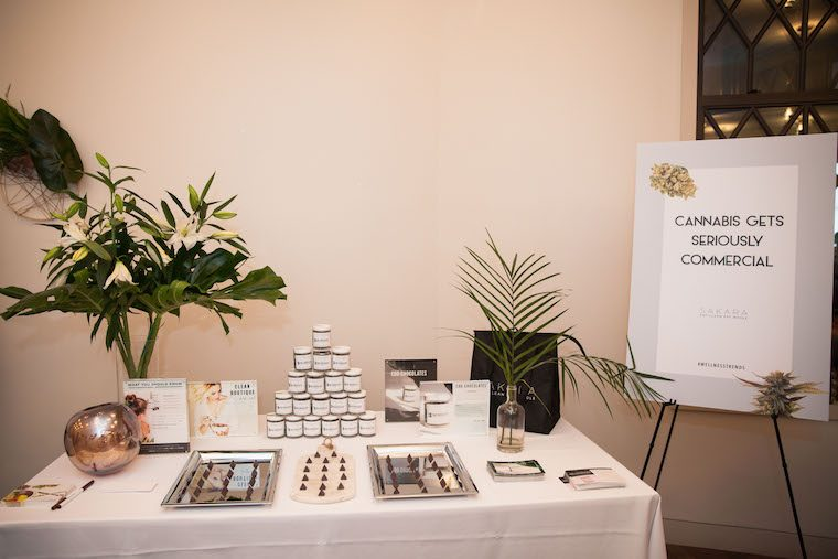 Thumbnail for Get an inside look at Well+Good's 2017 Wellness Trends bash