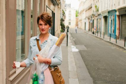 The healthy diet staples French girls are stocking up on