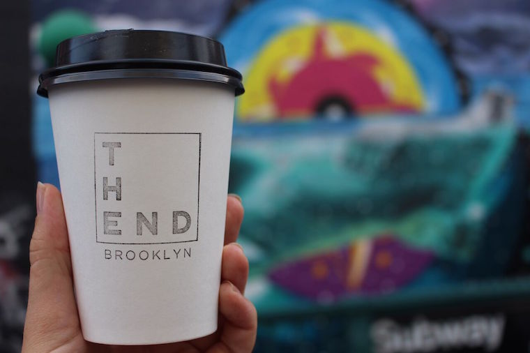 Everything you need to know about The End Brooklyn