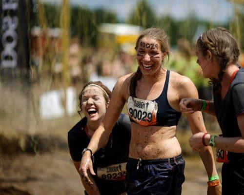 Tough Mudder is coming to a gym near you