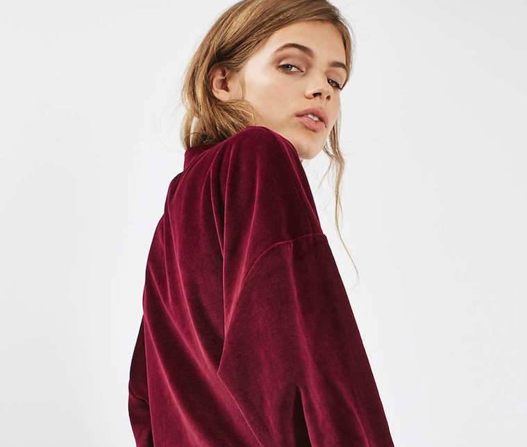velvet-sweatshirt