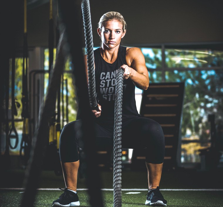 Thumbnail for The surprising ways that working out could give your career a boost