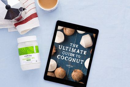 The reason why you should choose organic, virgin coconut oil
