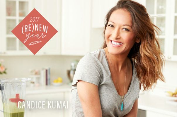 Get ready to kickstart the best cleanse ever with Candice Kumai