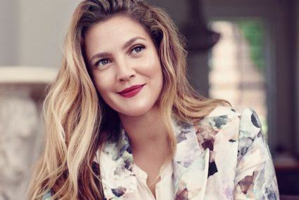 "How to become a ""financial grownup,"" according to Drew Barrymore"