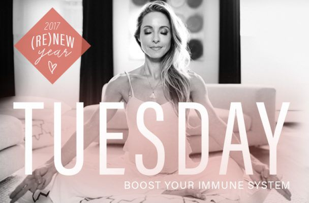 How to boost your immune system using only your breath