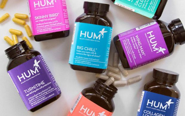These GMO-free vitamins are about to take over your makeup drawer