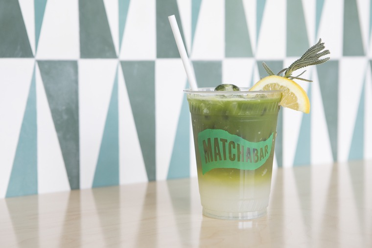 Thumbnail for Exclusive: MatchaBar—and its cult-fave tea creations—are expanding beyond NYC