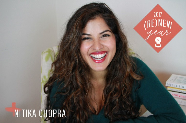 Thumbnail for Get ready to make self care a priority with Nitika Chopra