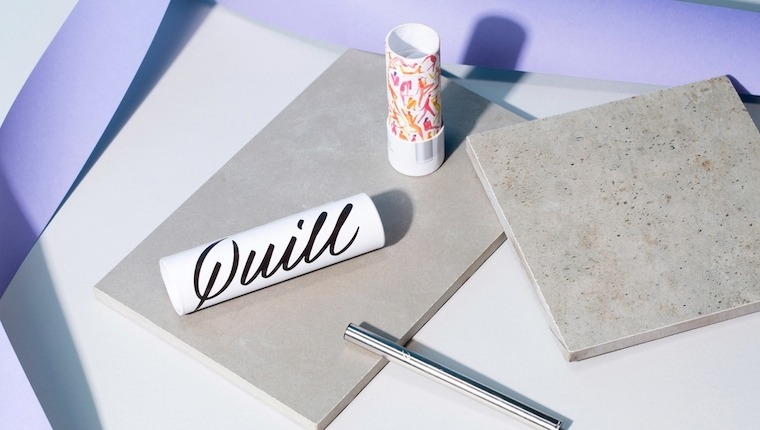 Photo: Quill