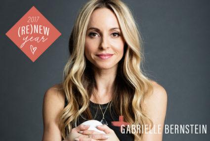 Get ready to open your heart and reclaim your strength with Gabrielle Bernstein