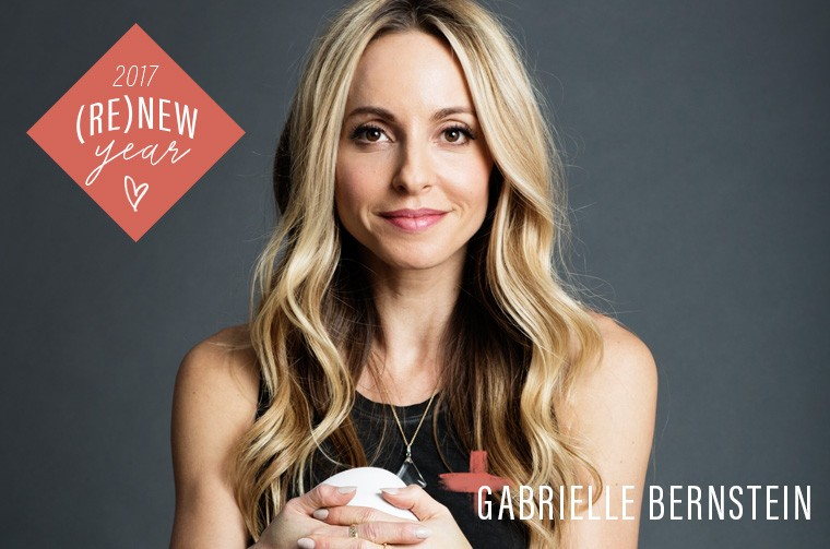Thumbnail for Get ready to open your heart and reclaim your strength with Gabrielle Bernstein