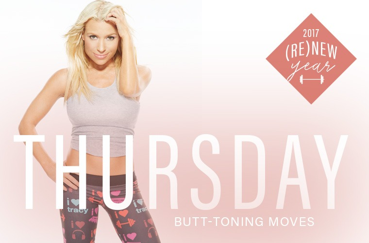 Thumbnail for Try the butt-sculpting workout that made Tracy Anderson famous