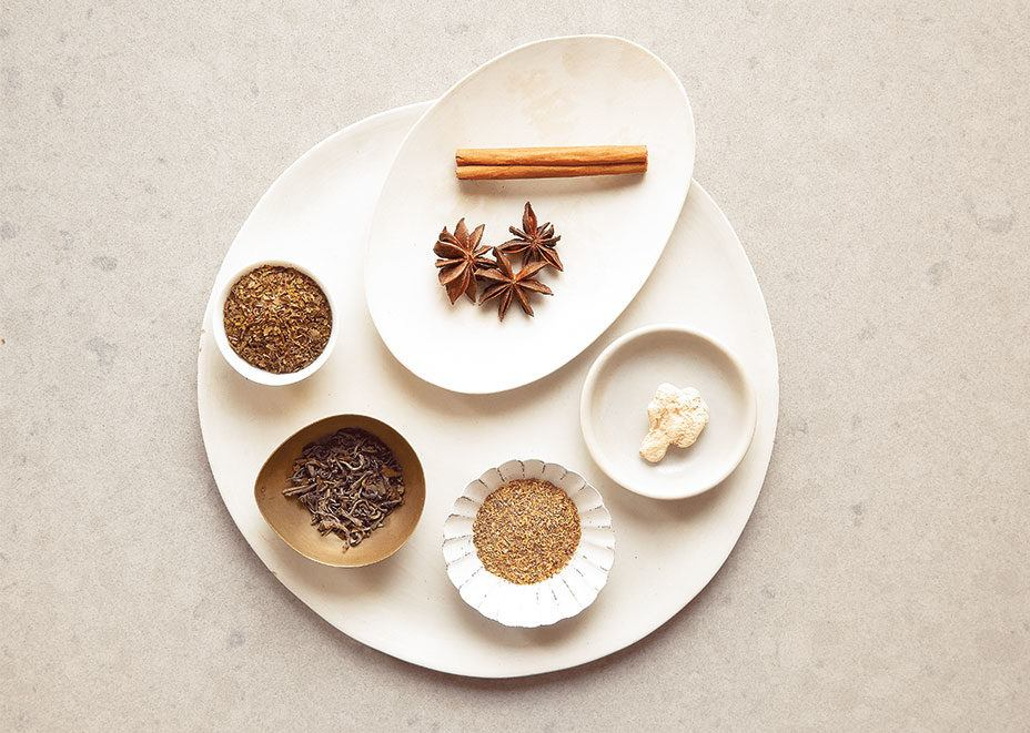 Thumbnail for Brew these teas ASAP to help you combat adrenal fatigue