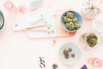 Cannabis feminism: The new movement that has high hopes for the future