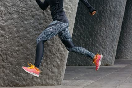 Could this buzzy new technology make your sneakers way more comfortable?