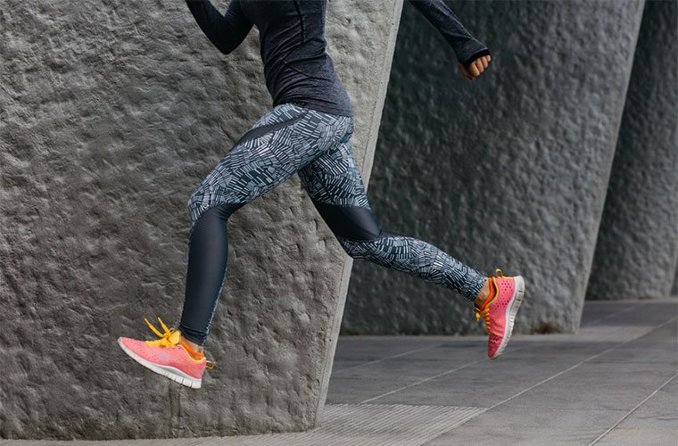 Thumbnail for Could this buzzy new technology make your sneakers way more comfortable?