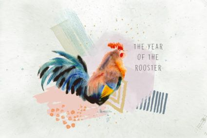 5 things you need to know about the Year of the Rooster