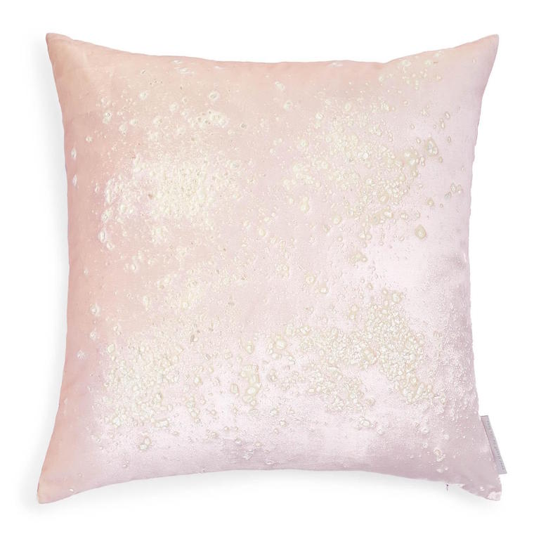 ABC Home Aviva Stanoff Pink Quartz Pillow