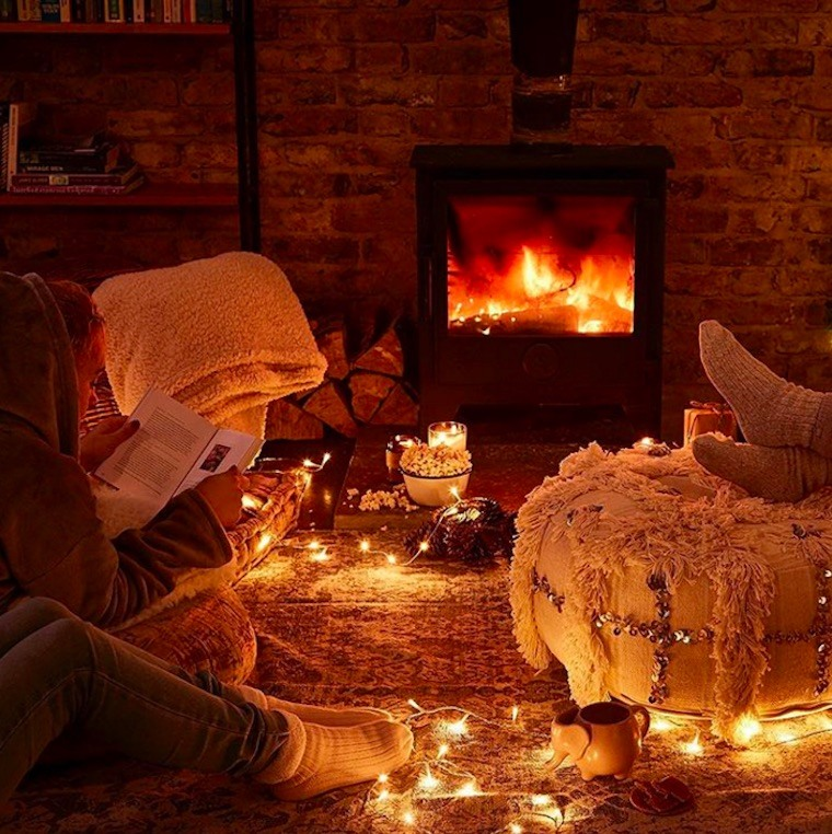 The best cozy hygge inspired home decor items well good for Good home decor items