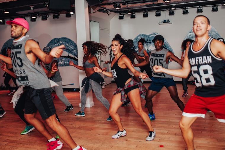 dance cardio mistakes