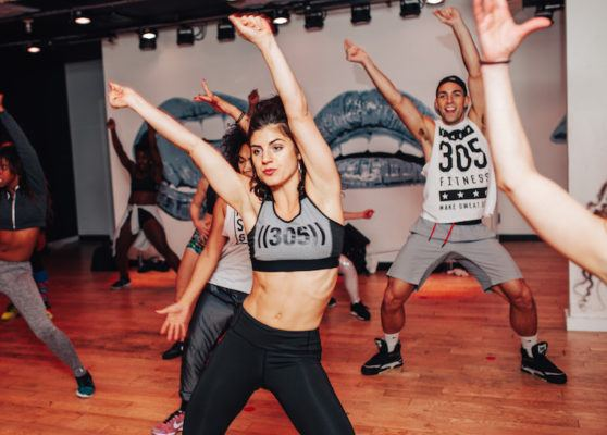 What It's *Actually* Like to Audition to Be a Top Fitness Instructor