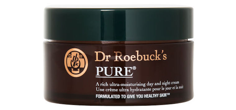 Photo: Dr. Roebuck's