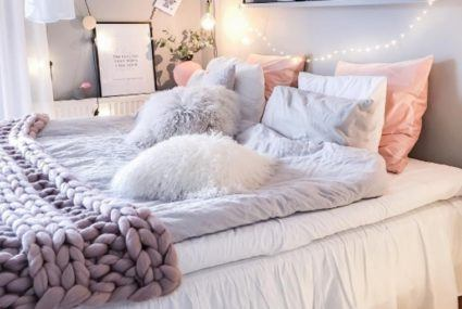 The coolest, coziest, Instagram-approved home items to make your winter better