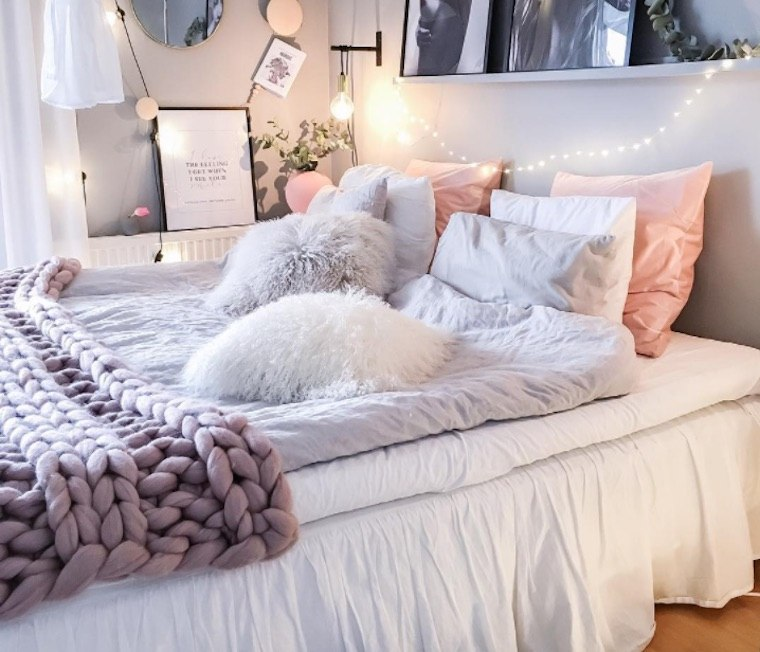 The best cozy hygge inspired home decor items well good for Good home decor instagram