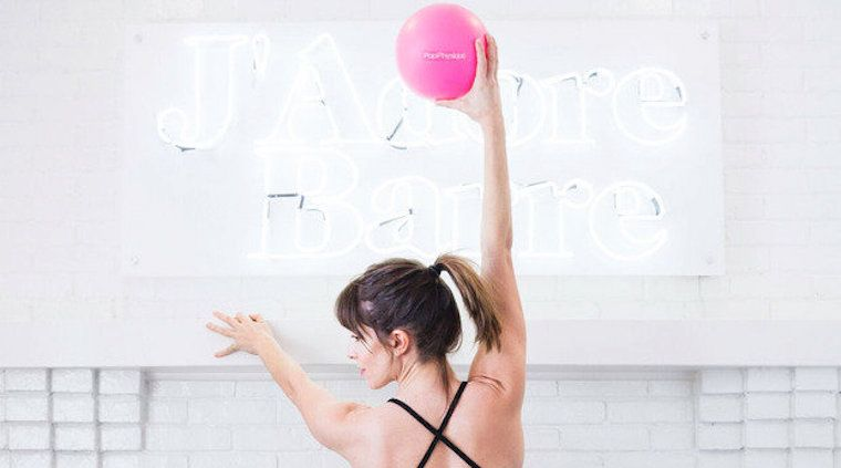 Fascination About Fitreserve Vs Classpass