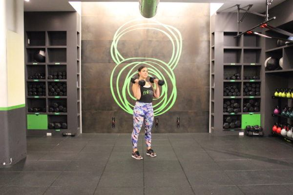 The Class Junkie's Guide to Doing a Full-Body Workout at the Gym