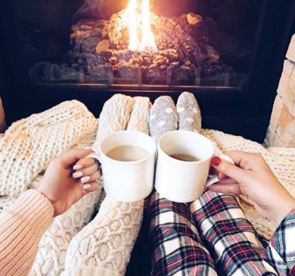 9 ways to create the perfect hygge home