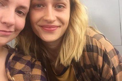 Jemima Kirke chopped off her hair—and it saved her relationship