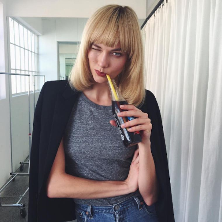 Thumbnail for How Karlie Kloss curbs her sugar cravings