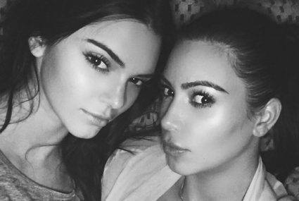 The panic attacks and anxiety that stunned Kendall Jenner—and how she deals with them