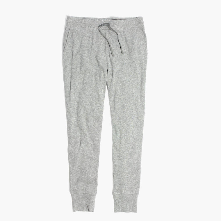 madewell-grey-sweatpants