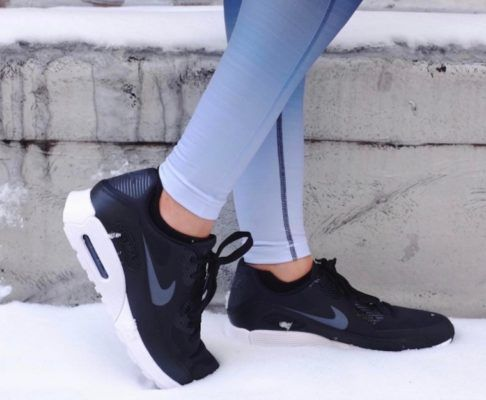 8 leggings that will actually keep you warm this winter