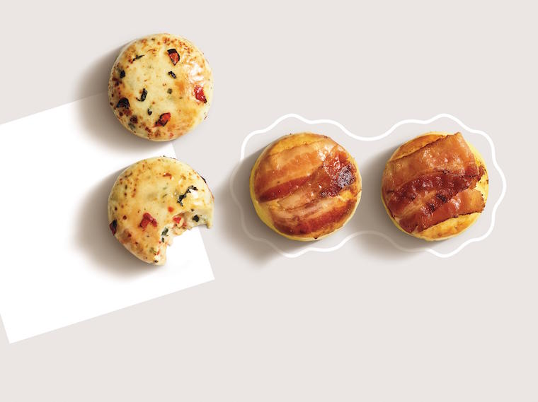 Are Starbucks' new breakfast menu items healthy?