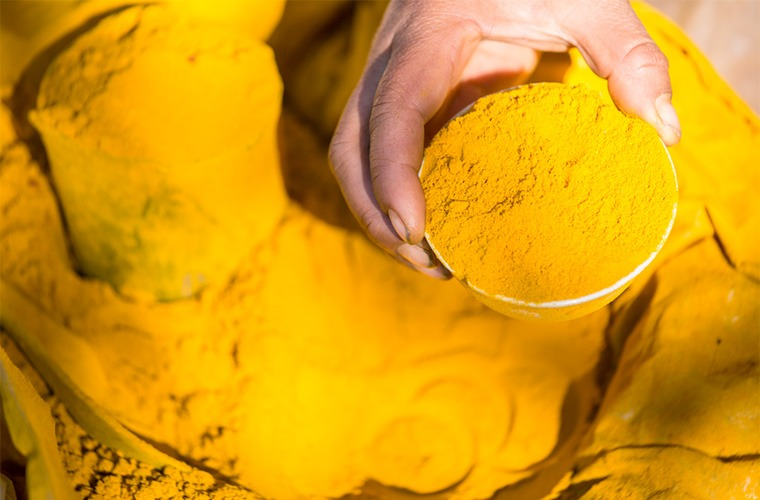 How much Turmeric Should You Have A Day - Magazine cover