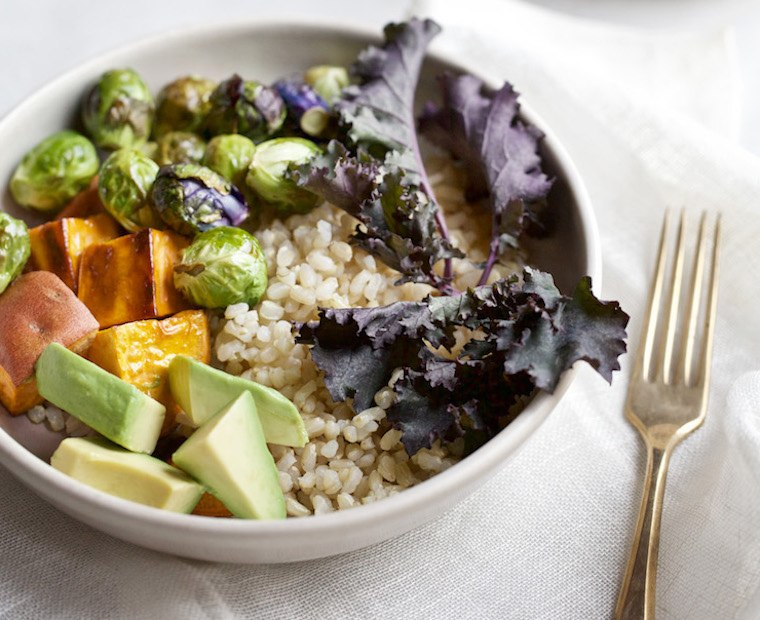 Thumbnail for This game-changing meal plan is full of skin-boosting superfoods