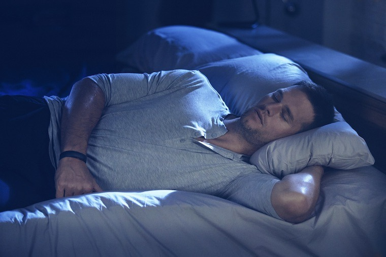 Thumbnail for Tom Brady wants to help you sleep—with high-tech infrared pajamas