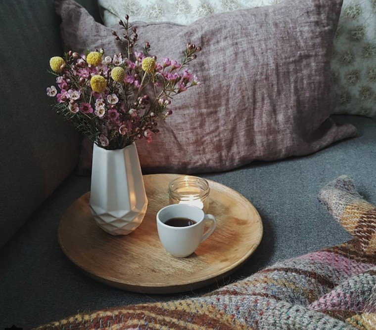 The Best Cozy Hygge Inspired Home Decor Items Well Good