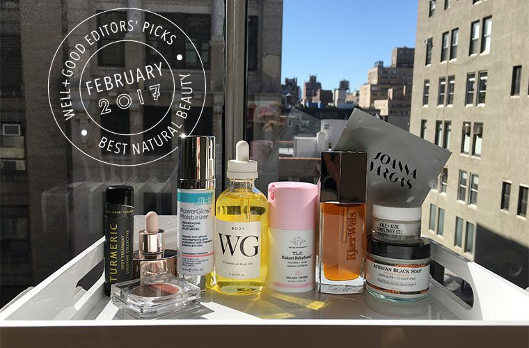 february best new beauty products