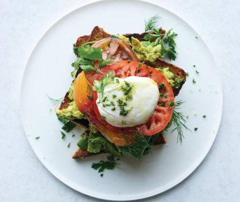 The no-fail trick to making a perfectly poached egg
