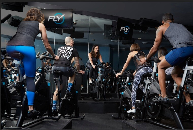 Thumbnail for Flywheel has a new CEO—and big plans to expand well beyond bikes and barre
