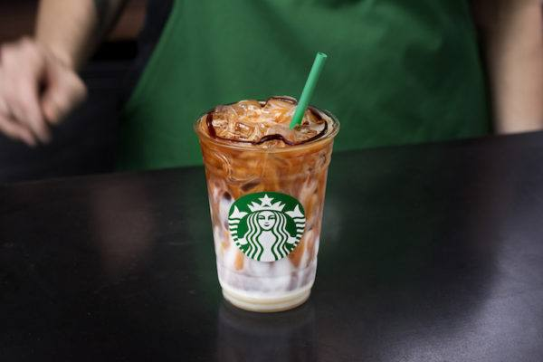 How healthy are Starbucks' new springtime drinks?