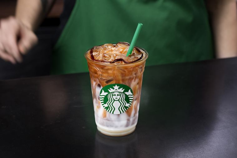 Thumbnail for How healthy are Starbucks' new springtime drinks?