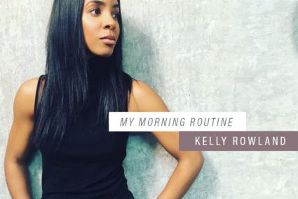 The one cardio workout Kelly Rowland will never do again