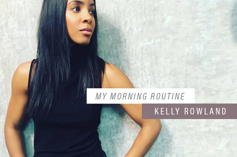 Thumbnail for The one cardio workout Kelly Rowland will never do again